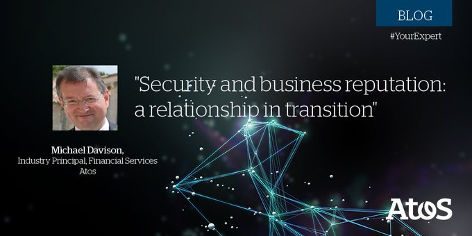 The reputation of any financial services organization rests squarely on trust, security &...