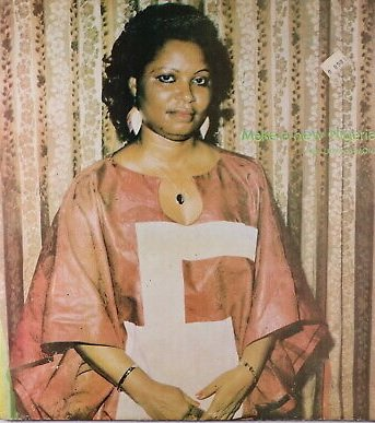 """IGBO History & Facts on Twitter: """"Nelly Uchendu, MON (1950-2005) was a  renowned Igbo Highlife musician. A native of Umuchu in Aguata LGA, Anambra  state. Her 1976 song """"Love Nwantinti"""" shot her"""