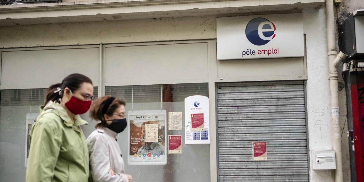 Chiffres du chômage pour avril : voici ce à quoi il faut sattendre lejdd.fr/Societe/Emploi…