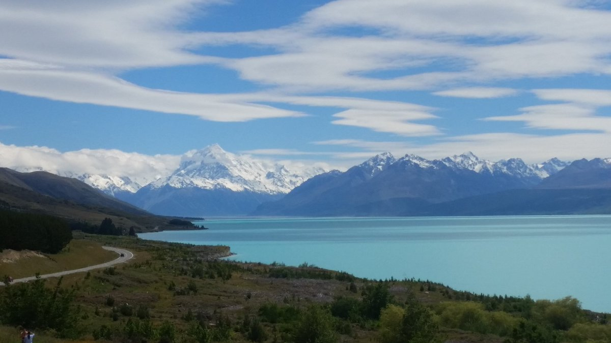 Te Waipounamu South Island, #NewZealand is Covid-free and absolutely gorgeous. I love my island home. <br>http://pic.twitter.com/ujTCqRqMSq