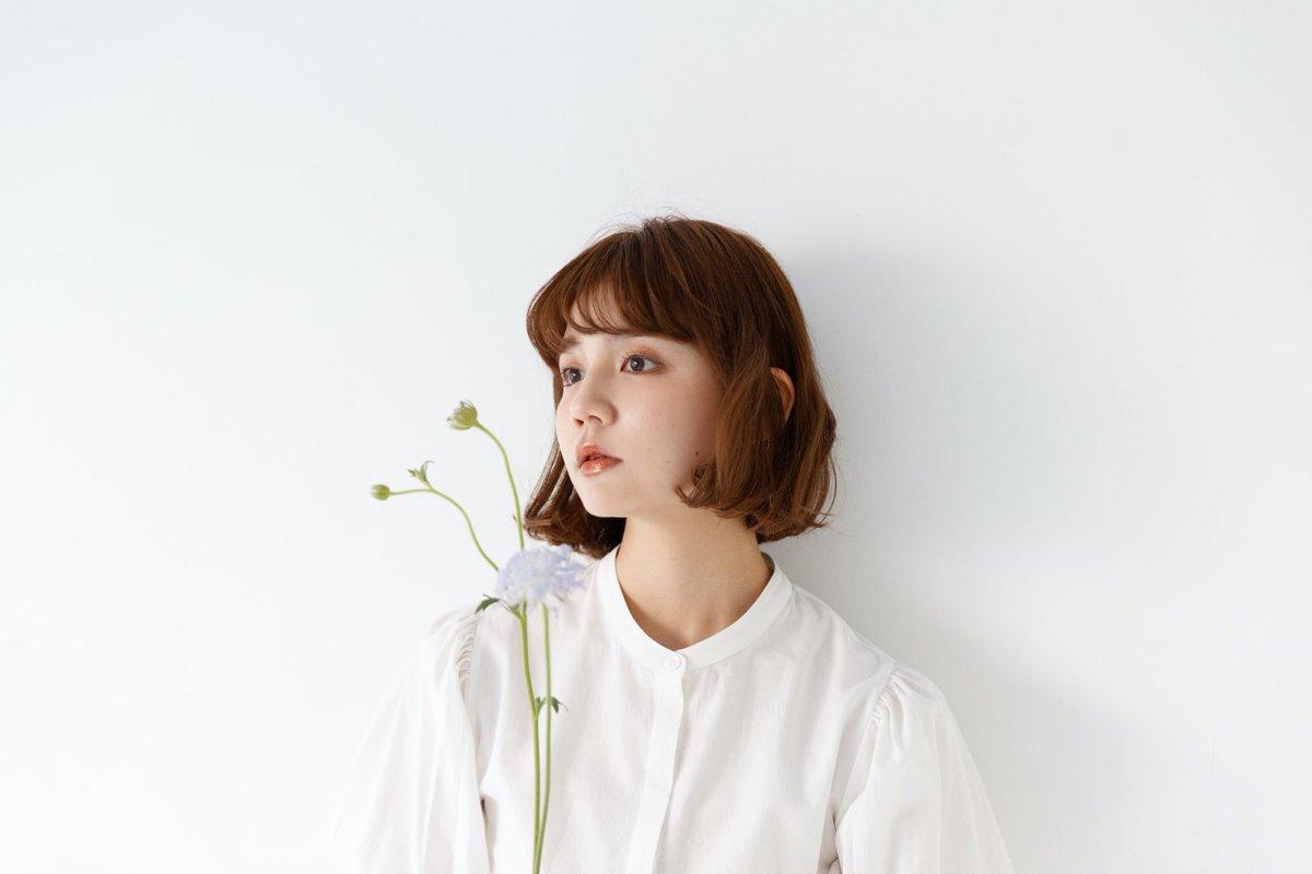 【今日から】村田倫子の新ブランド「イデム」がデビュー、ボディラインが綺麗に見えるアイテムを展開 @rink0_