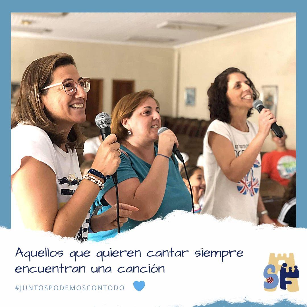 Dedicado a nuestras familias. ¡Orgullosos del gran trabajo que estáis haciendo en casa! ¡Os queremos! . #canta #canción #love #safa_feye #colegios_feye #seguimosconvosotros #FEyEseQuedaenCasapic.twitter.com/yirNgFoyNf
