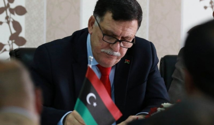 Robert Abela in Tripoli to meet GNA leader Fayez al-Sarraj for talks on immigration https://www.maltatoday.com.mt/news/national/102612/robert_abela_in_tripoli_to_meet_gna_leader_fayez_alsarraj_for_talks_on_immigration …pic.twitter.com/pqqgwOeXOX