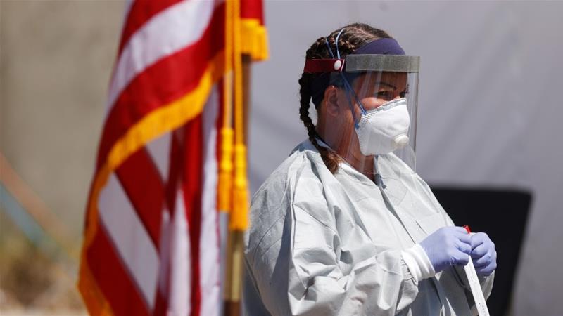 More than 100,000 people now dead from coronavirus in the US https://t.co/jaX7JTLCku https://t.co/QhvarPZjjd