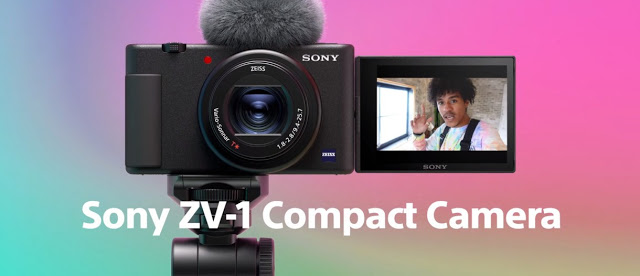 Sony launches ZV-1 compact camera for content creators and vloggers https://collectanea20.blogspot.com/2020/05/sony-launches-zv-1-compact-camera-for.html … #sonycamera #sonycameras #sonycameragiveaway #sonycamerauser #technews #techupdates #firstlook #smartphone #instagadget #instatech #gadgetsnewspic.twitter.com/ZHnGQ82pL7