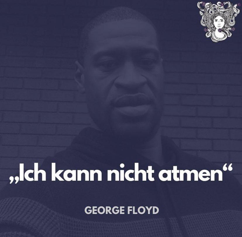 #georgefloyd