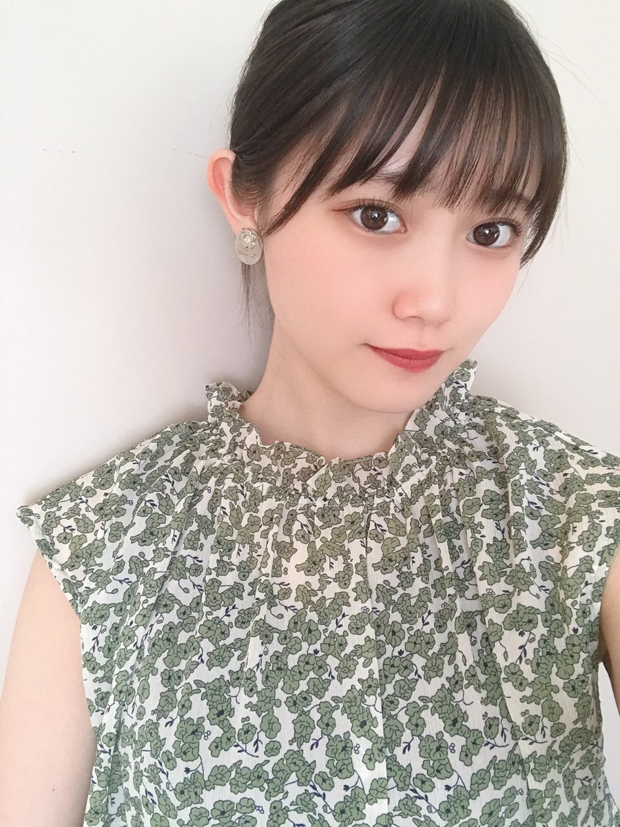 【Blog更新】 蒸しパン♪小野田紗栞:…  #tsubaki_factory #つばきファクトリー