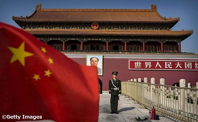 【香港政府が公布へ】中国全人代、香港の国家安全めぐる法制度の決定を採択国家政権転覆行為等を禁じた「国家安全法」を香港に制定するためのもの。米側が反発することは避けられない情勢。