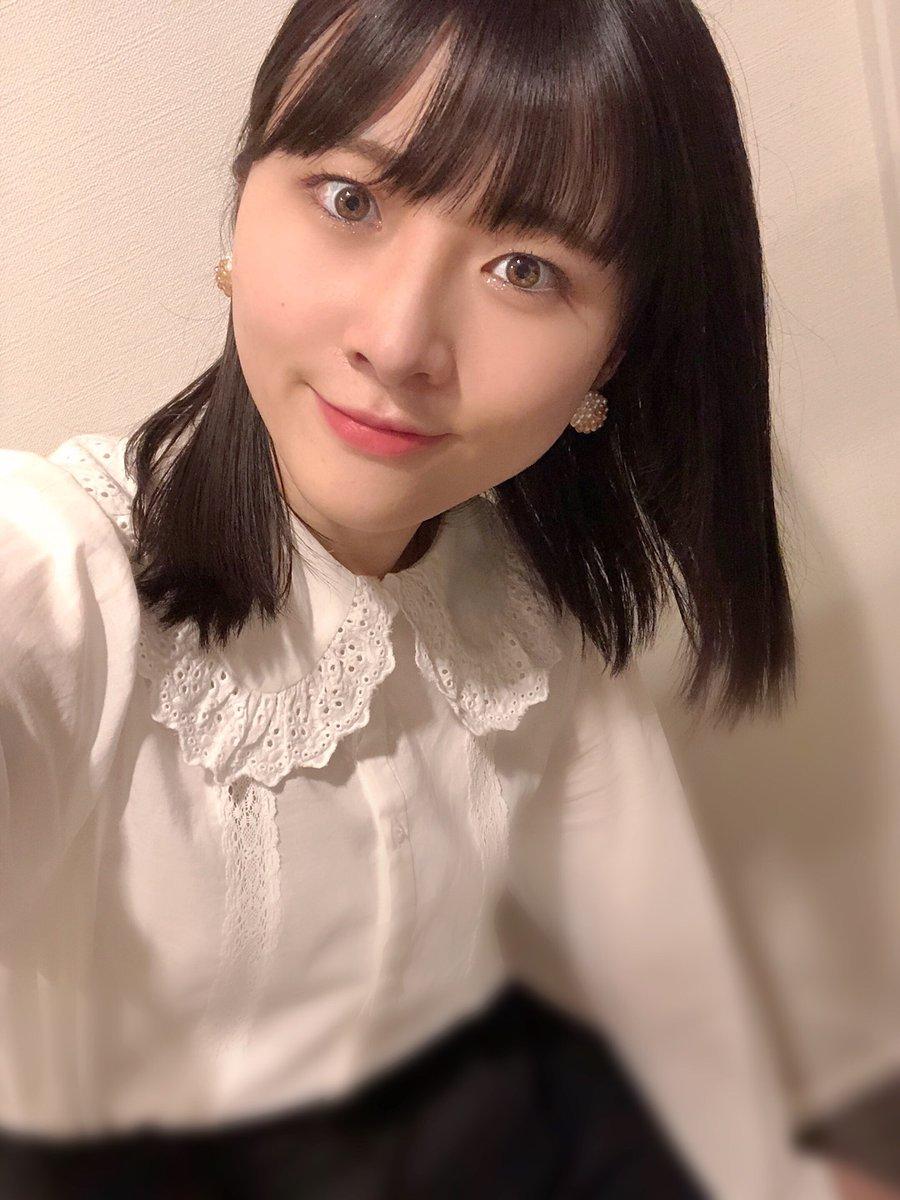 【Blog更新】 特別企画配信! 小片リサ: こんばんはっ小片リサです!「ハロ!ステ」「アプカミ」「tiny…  #tsubaki_factory #つばきファクトリー