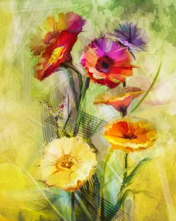 Colorful flower paintings  <br>http://pic.twitter.com/QO1p6kOQUm
