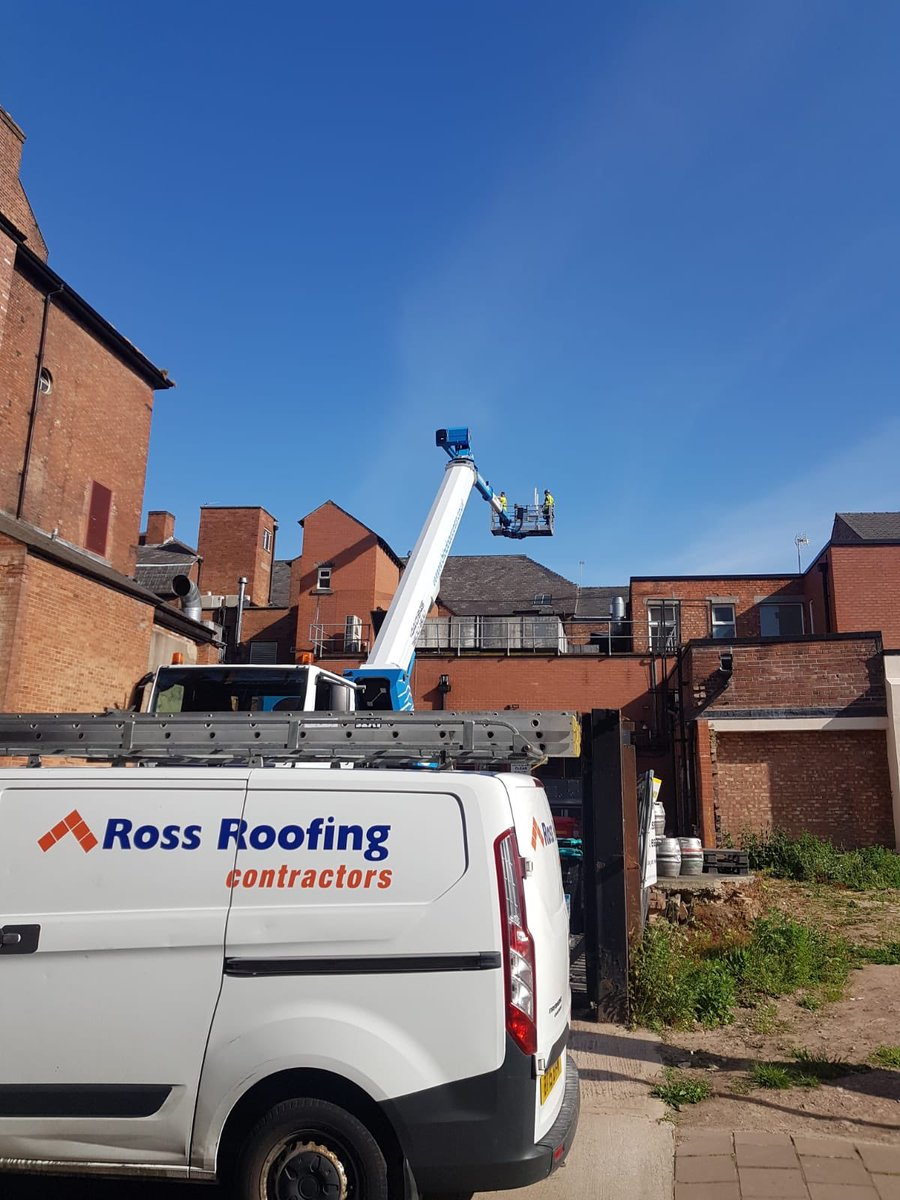 Ross Roofing Contractors Ltd Ross Roofing Twitter