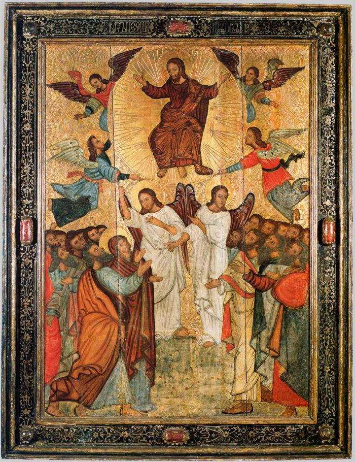 Today is a holiday celebrating Ascension Day in the Netherlands. A beautiful day giving sun and son to us all!