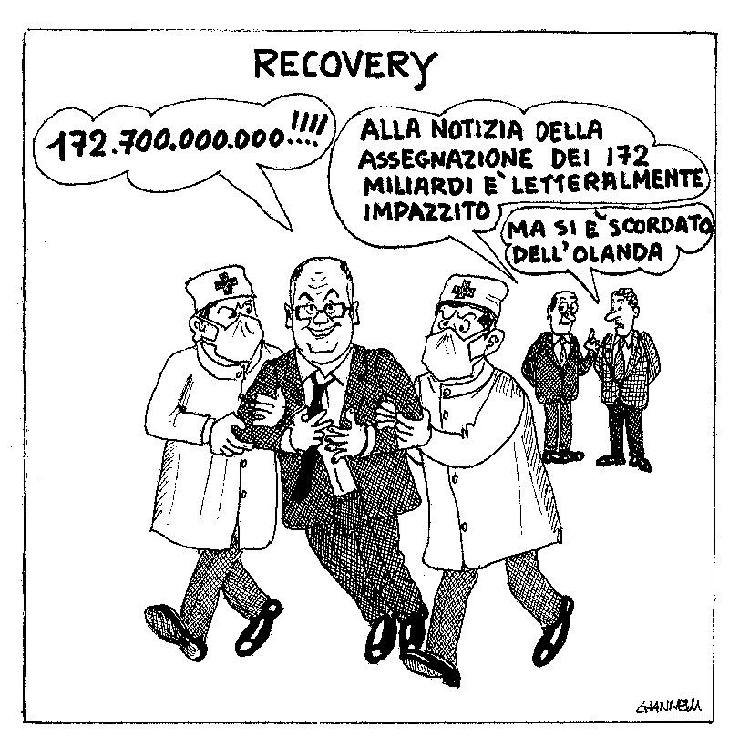 #RecoveryFound