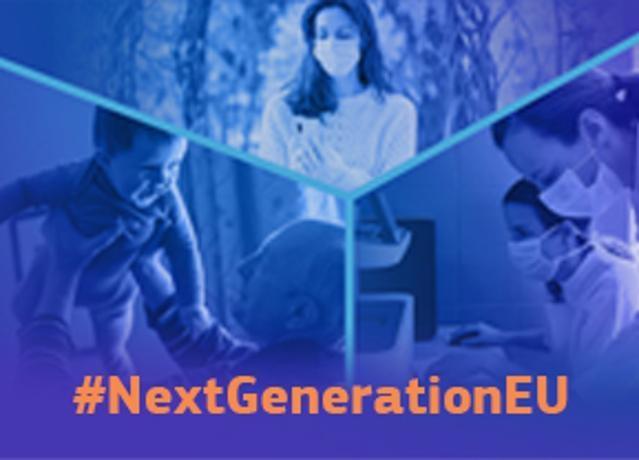 #NextGenerationEU
