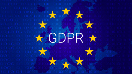 [#GDPR] For many of the places in GDPR's text where organisations are asked to...