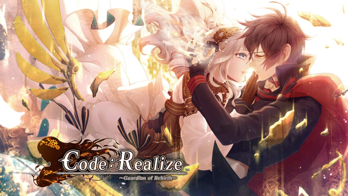It's time to #GIVEAWAY Code: Realize ~Guardian of Rebirth~ AND ~Future Blessings~ with @aksysgames!   To enter:   Follow @RiceDigital & @aksysgames!  Like & RT!  (EU Switch codes only - ends 4th June 2020)  #OtomeArmada #SwitchCorps <br>http://pic.twitter.com/UYmqxh704v