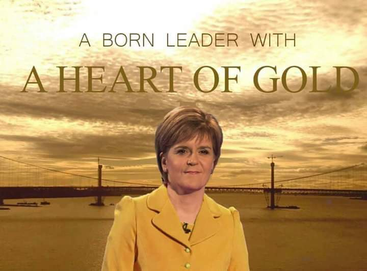 @ChrisDuzTweets @Alexx_McArthur So pleased I know live in Scotland ...So Lucky