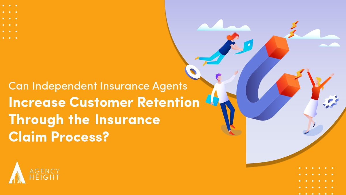 Agents have no control over the #insuranceclaims verdict, but they can control whether the #clients have a positive or negative experience.  Read on to find out how to retain clients during the claims process. https://buff.ly/2QgZXQp   #insuranceagents #insurancebrokerspic.twitter.com/Ag52mJydYp
