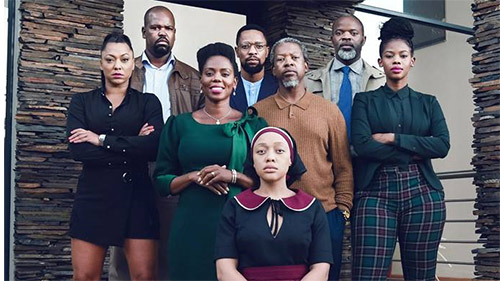 Schedule alert! The delayed second season of #Housekeepers will now premiere on #MzansiMagic on Monday, 15 June at 20h00. https://t.co/mYr0PsDkgE