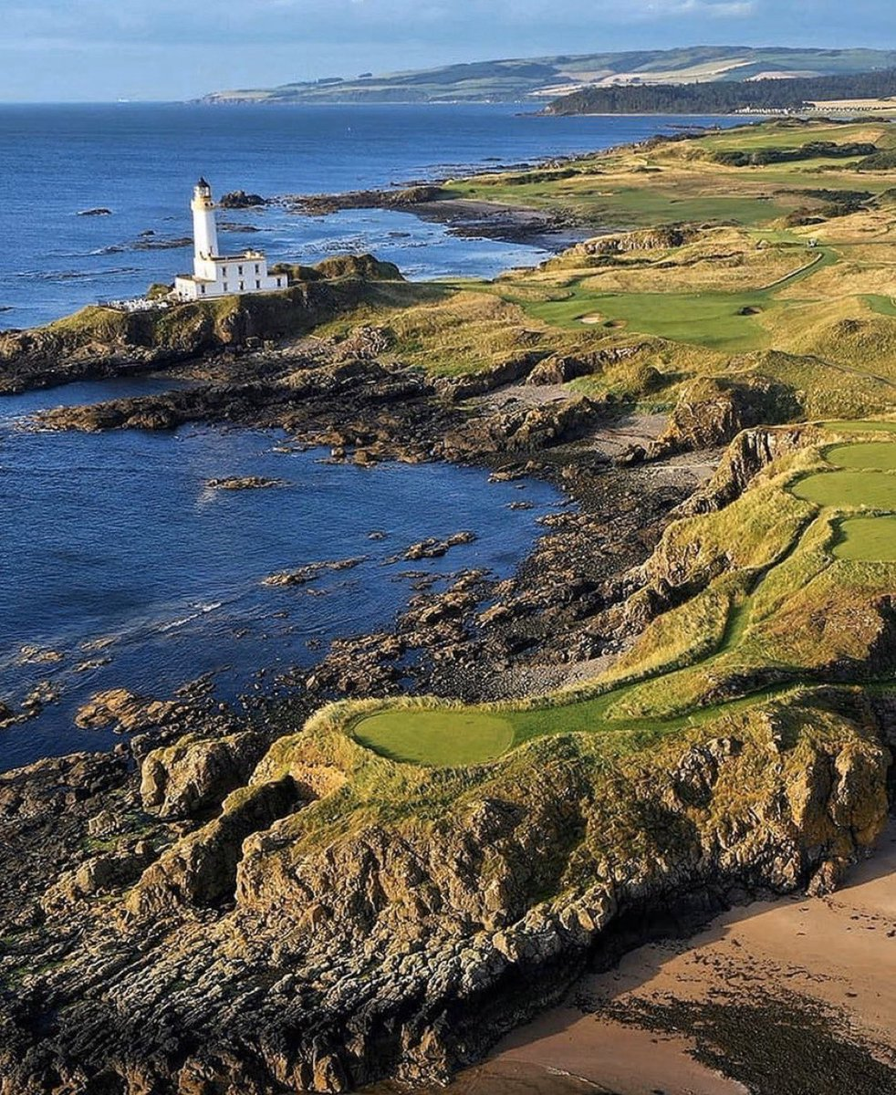 Trump Turnberry and Trump Aberdeen, Scotland both reopen tomorrow! To book your tee time visit TrumpGolf.com 🏴🏴🏴 @TrumpTurnberry @TrumpScotland