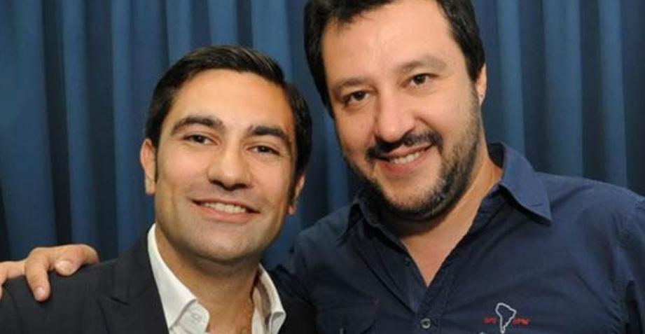 Domenico Furgiuele