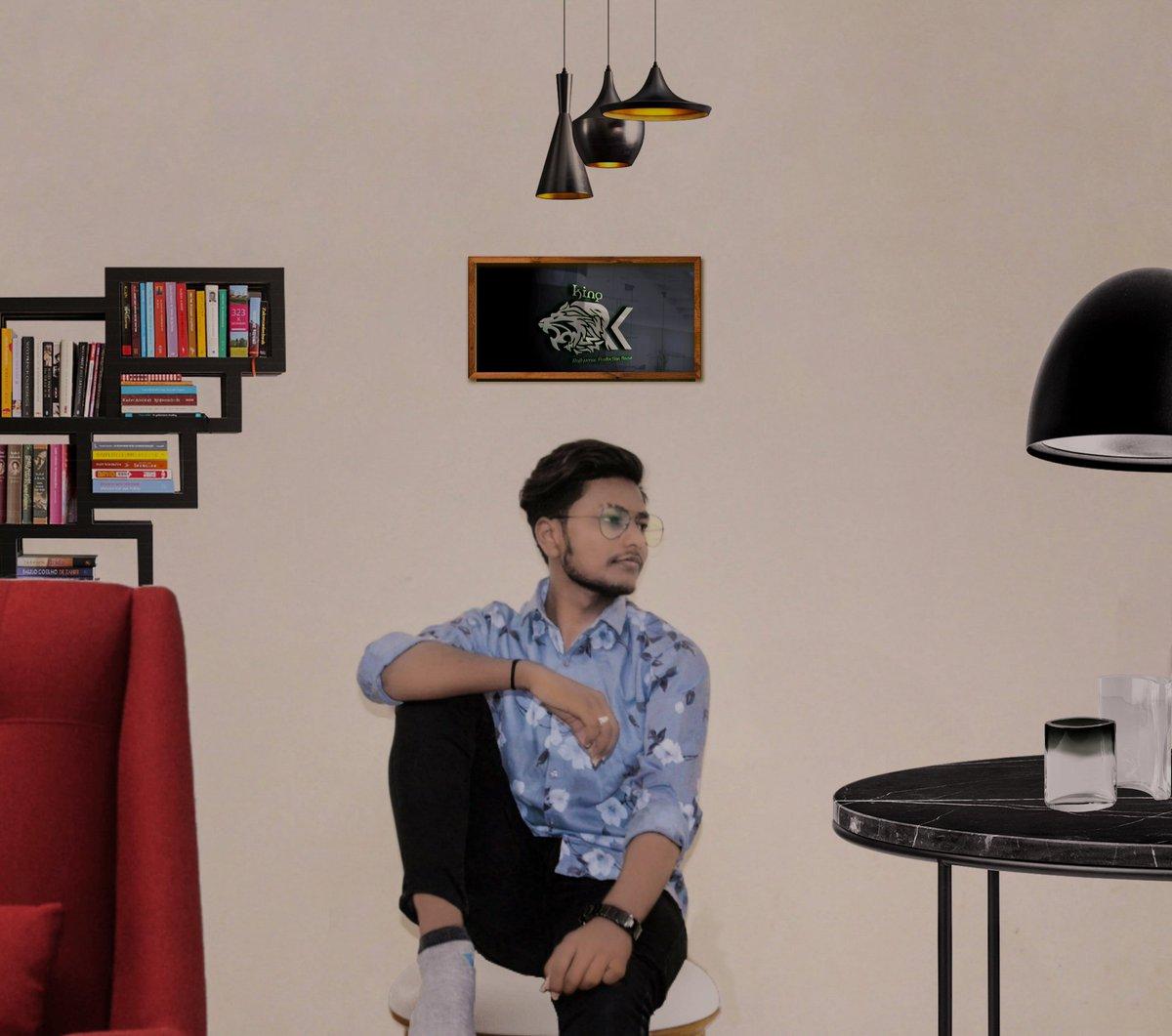 Modelling Photography   #rk_production_house_84 #patelrajkumar8460  #model #modelingphotography #editingpic.twitter.com/J1bS7X62Nw