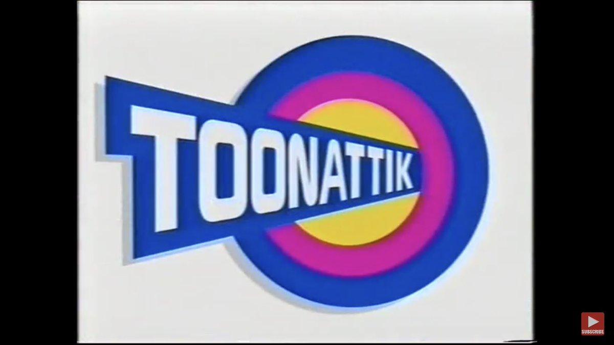 Any 2000's kids who remember watching this as a kid? #GrowingUpBritish #Toonattikpic.twitter.com/695KOjzmJS