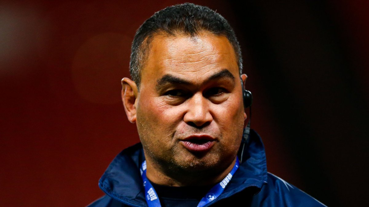 "test Twitter Media - ""Wales should have a genuine goal of being number one in the world.""  Bristol Bears director of rugby Pat Lam feels the reigning Six Nations champions have the potential to win the World Cup under Wayne Pivac.  More ➡️ https://t.co/bg6QYxxmBM https://t.co/w2NXKpjv1B"