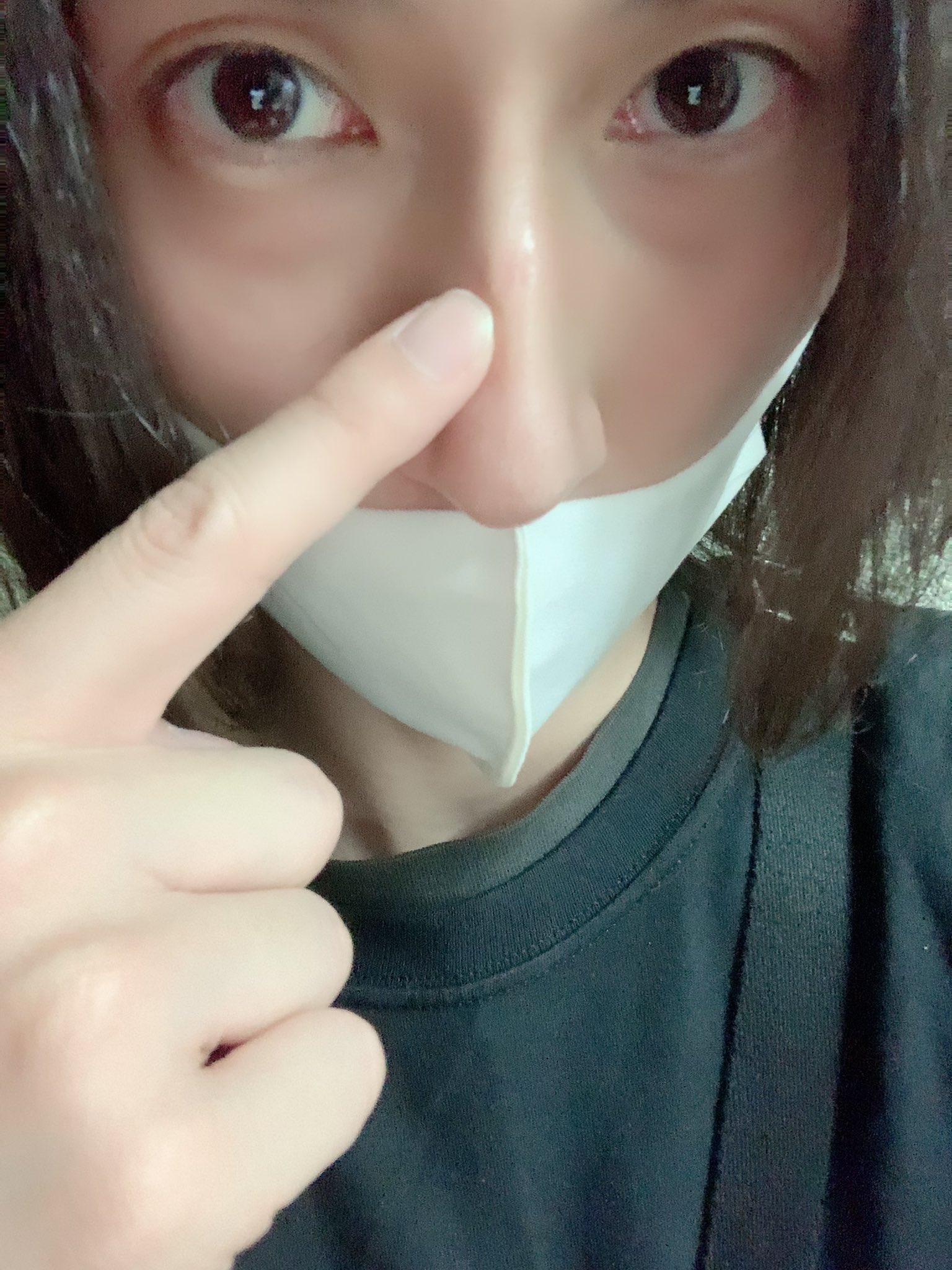 マスク 鼻 高い