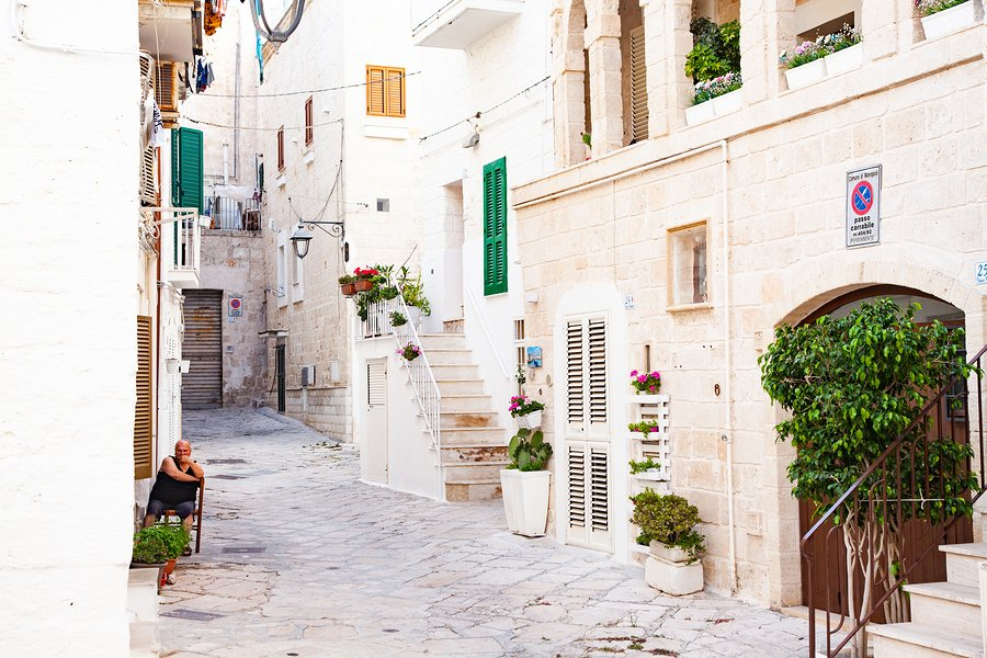 How Much Does it Cost to Live in Italy: #Puglia https://t.co/GV3ngTEUMo via @ItalyMagazine https://t.co/er86mWB2NX