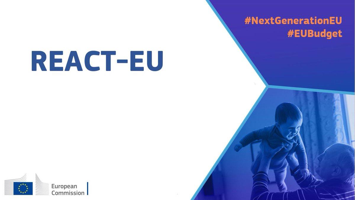 """European Commission 🇪🇺 #UnitedAgainstCoronavirus on Twitter: """"We ..."""