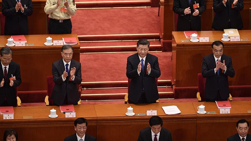 The security law will alter Hong Kong's mini-constitution, or Basic Law, to require its government to enforce measures to be decided later by Chinese leaders https://t.co/9ONAdLjUYr https://t.co/3cOrAaavlI