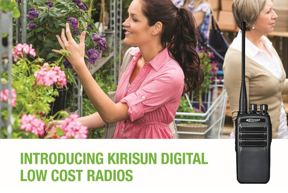 Garden Centres have re-opened but it is still important to abide by social distancing rules. Therefore ensure your centre is equipment with the new #Kirisun to contact employees with ease > https://t.co/lgxIfwDItk #gardencentre #socialdistancing
