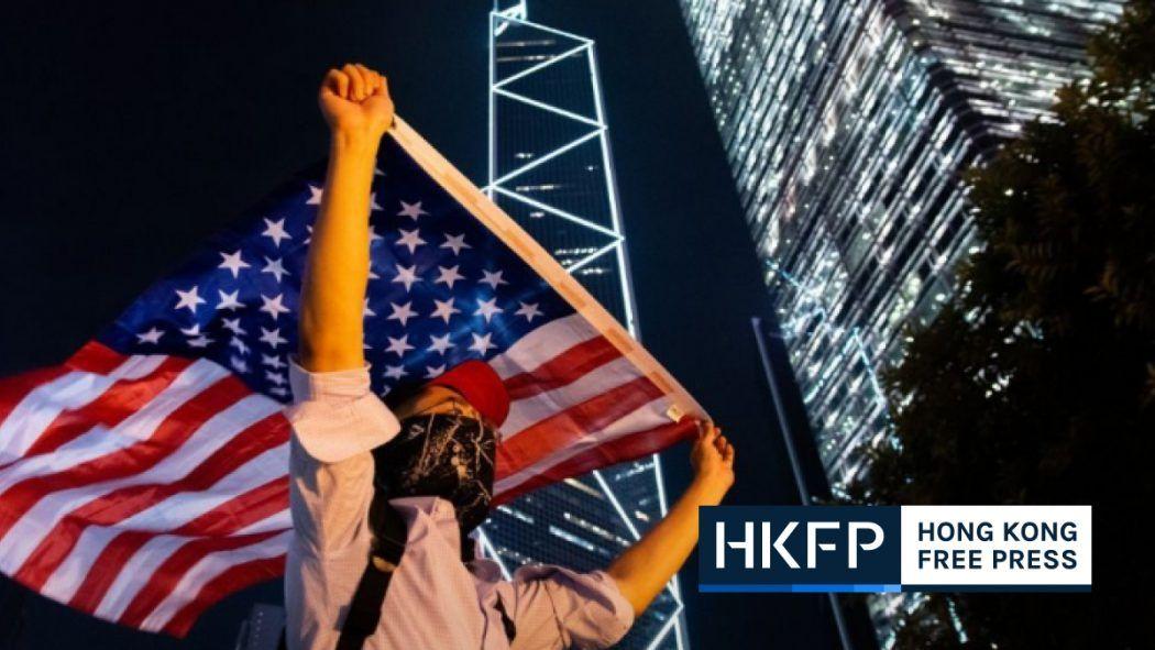 'Sad but necessary': Politicians and activists react as US declares Hong Kong 'no longer autonomous'   https://t.co/97GRccliKt https://t.co/iiv5QlHrwQ