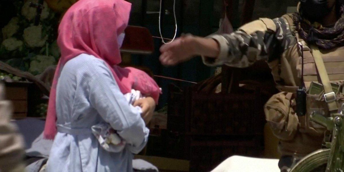 L'enfant de Suraya, la chronique de Teresa Cremisi lejdd.fr/Societe/lenfan…