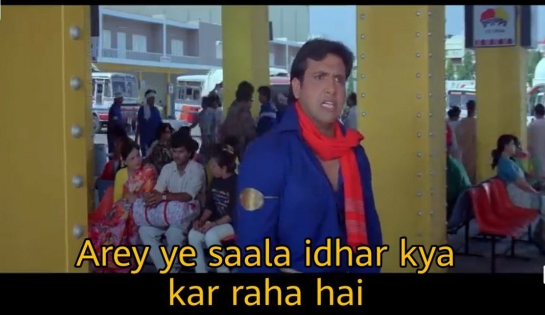 "*On 14 feb (#ValentineDay)* Me:Mummy aaj mera extra class hai late tak aaunga! ""When my dad saw me with a girl in market"" Dad: pic.twitter.com/aHbYLinQpe"