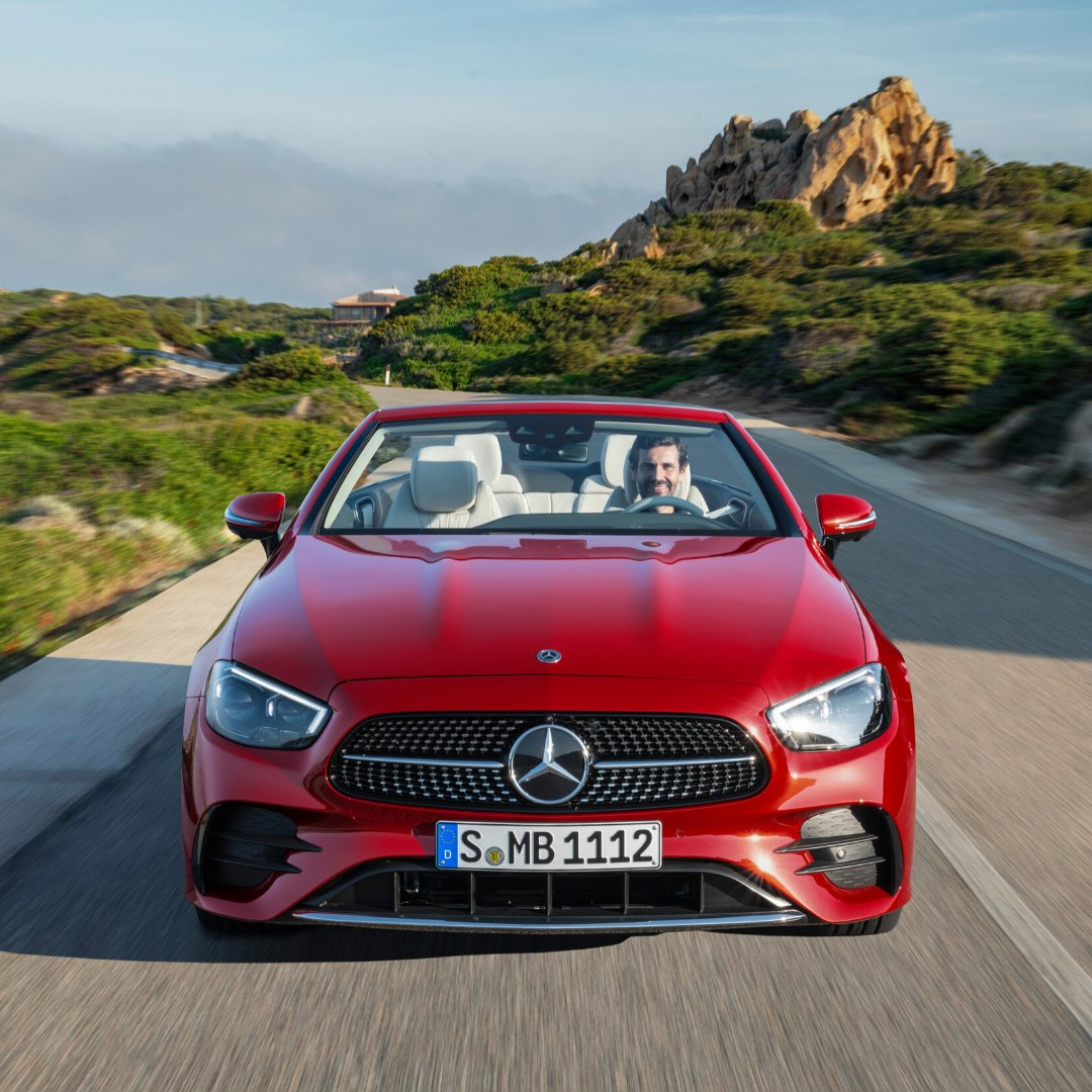 The new Mercedes E Class is now ready to shine!   As summer is coming we decided to go with the E-Class Cabriolet first.  We just loved the new E Class, and how about you?  #MercedesBenz #mbcar #germancars #germancarparts #carparts #neweclass #mercedespartspic.twitter.com/Q7RSWz6HEW
