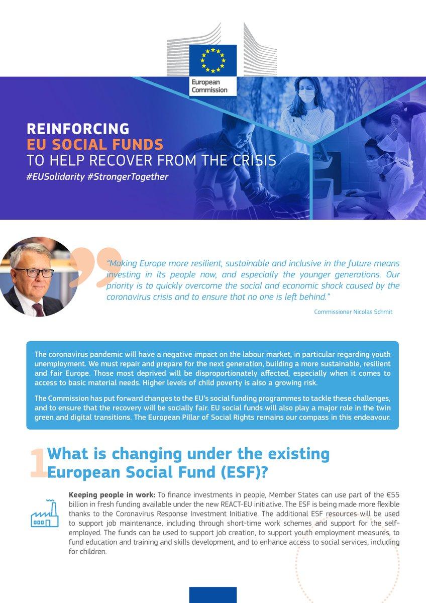 Social investment funds european commissioner sherbrooke plus turkey vest