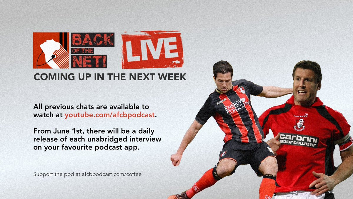 It just keeps getting better hey guys? @afcbpodcast #afcb  <br>http://pic.twitter.com/RfmtBIre8V