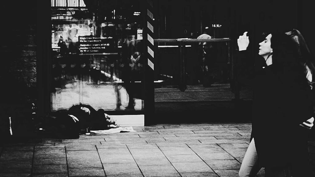The forgotten ones! ^ •  #lovebnw #bwphotography #bnwonly  #bnwphotography #bnwmood #monochrome #noir #noirlovers #noiretblanc #streetphotography #highcontrast #streetshared #lightroom #poverty #notlifestyle #society https://instagr.am/p/CAuh81Jn7LU/ pic.twitter.com/b8e0uiEtaw