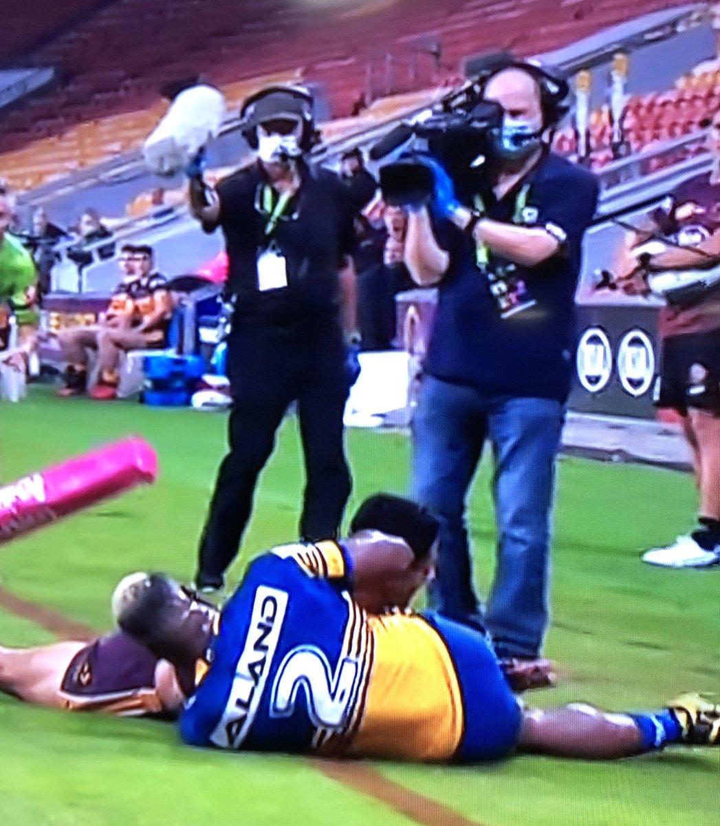 Nrl 2020 Returns Brisbane Broncos V Parramatta Eels In Round Three Live Bringznews