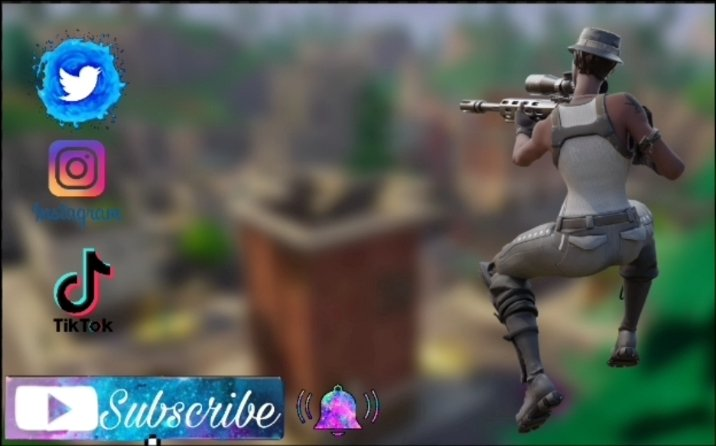 Heres a fortnite youtube template I made if anyone wants to use it #fortnite #youtube<br>http://pic.twitter.com/1pmkAMCBqz