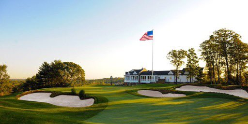If you are a golfer and live in Southern New Jersey / Philadelphia, you must see @TrumpGolfPhilly — it is truly one of the most beautiful clubs anywhere in the country! #TomFazio #TrumpGolf