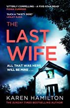 #crimefiction #bookreview The Last Wife, Karen Hamilton @shotsmag.co.uk  https:// buff.ly/3bVZZpO    <br>http://pic.twitter.com/yyFzOYXNot
