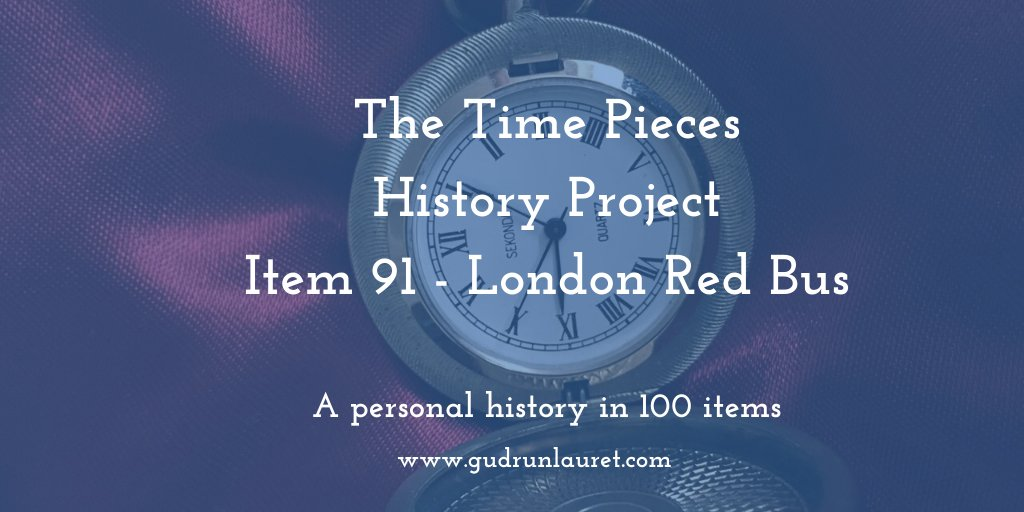 In the second #TPHP #blog, we look at the iconic London red bus, the origins of the omnibus and the #history of the horse-drawn carriage. #TimePiecesHistoryProject #historyfacts http://ow.ly/Xnk350zPAN4pic.twitter.com/v1in0b9CqF