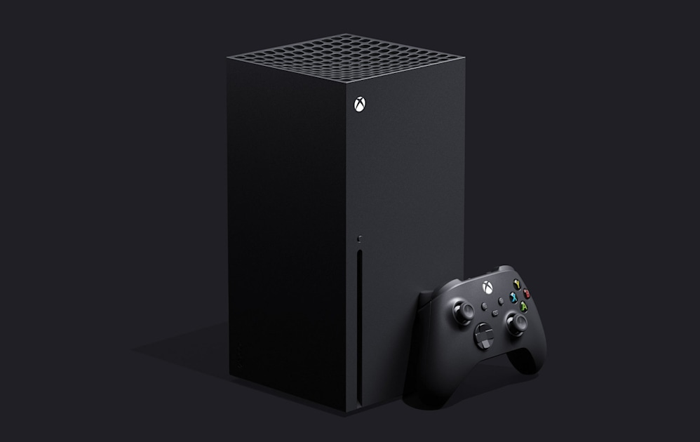 Xbox Series X can improve older titles with HDR and 120FPS support