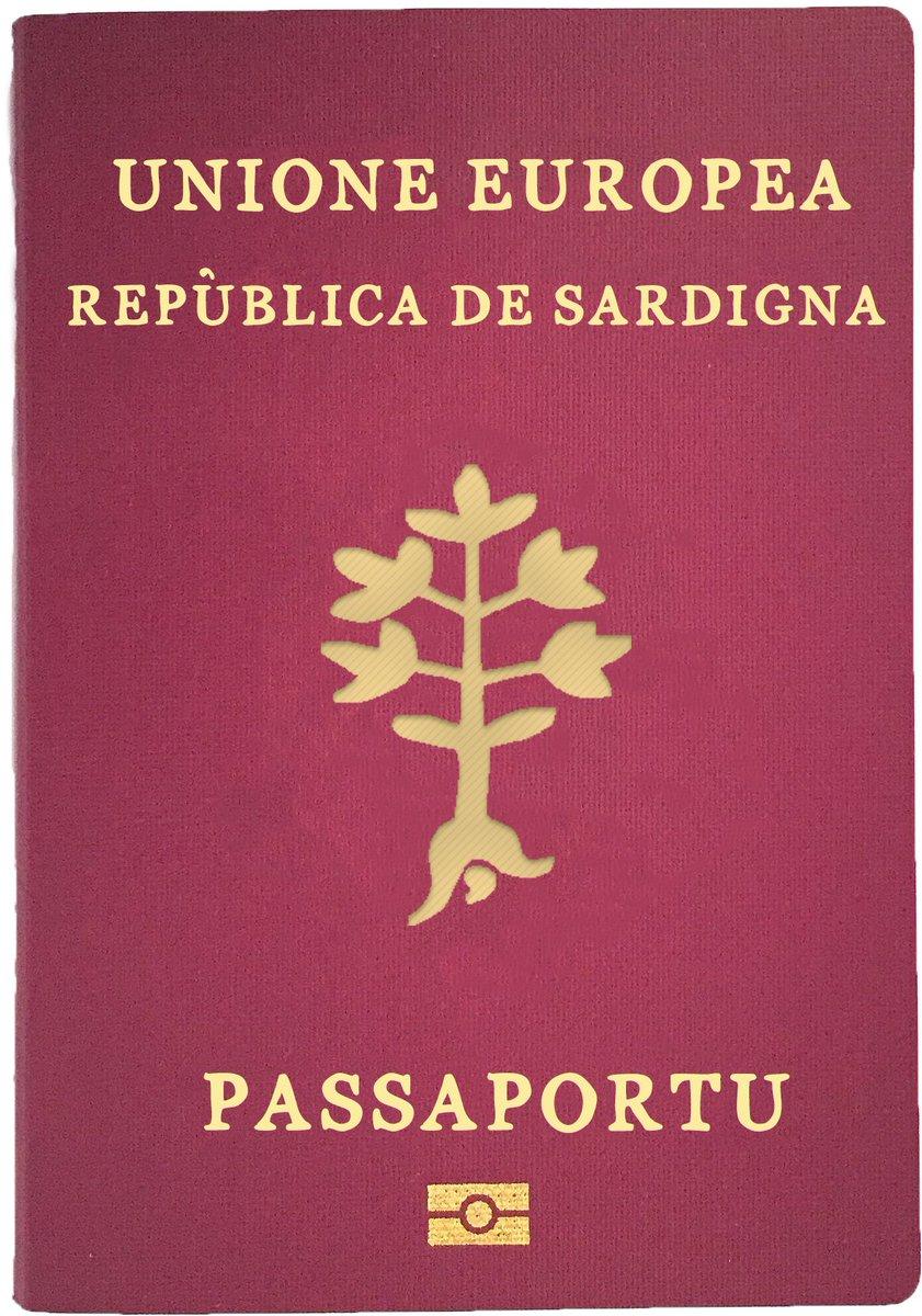 #passaportosanitario