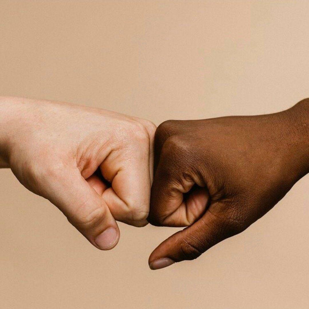 Kein Platz für Rassismus