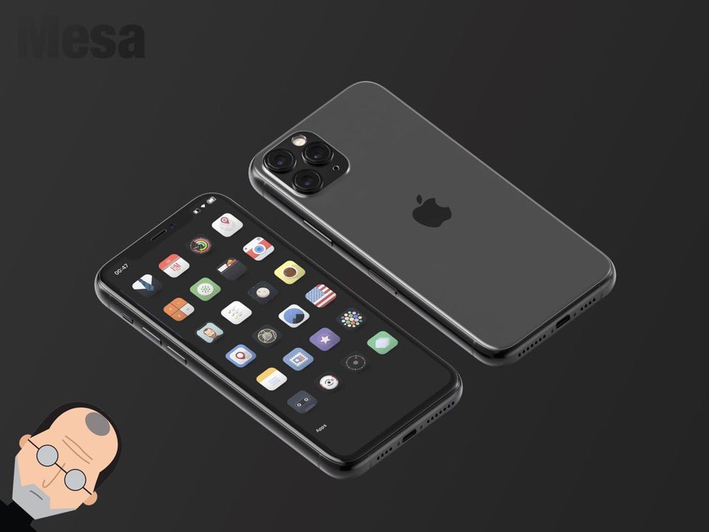 """#Mesa is ready for a first beta, to get please use paypal in the profile 2.50 € option family n friends, a link will be sent by e-mail """"PLEASE-INCLUDE-TWITTER-ID pic.twitter.com/OyxMeB2BdY"""