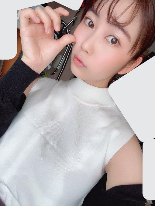 グラビアアイドル伊織いおのTwitter自撮りエロ画像20